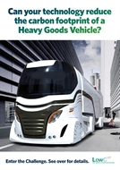 Technology Challenge for HGVs