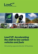 Latest LowCVP brochure