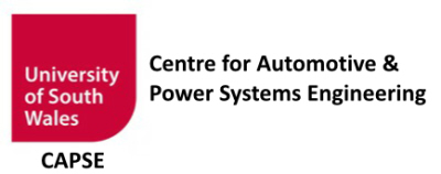 New LowCVP Members: Centre for Automotive Power Systems Engineering