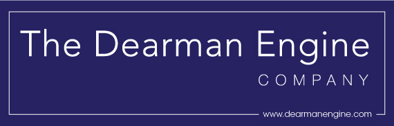 New LowCVP Members: Dearman Engine Company Ltd