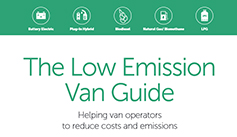 Low Emission Van Hub