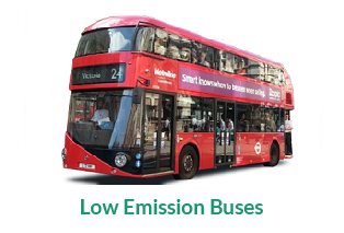 Low Emissions Buses