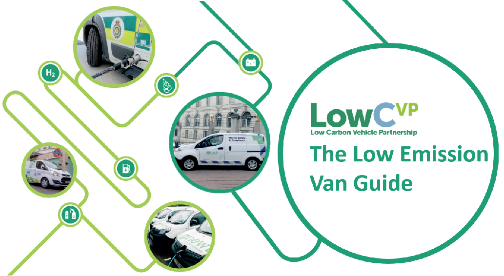 2019 version of the van guide