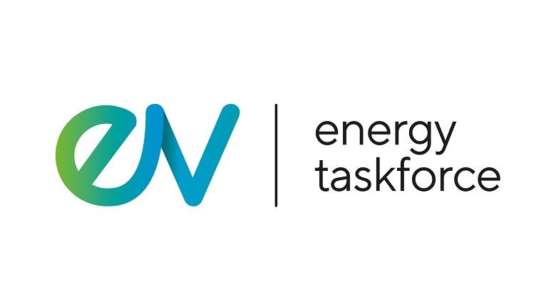EV Energy Taskforce logo