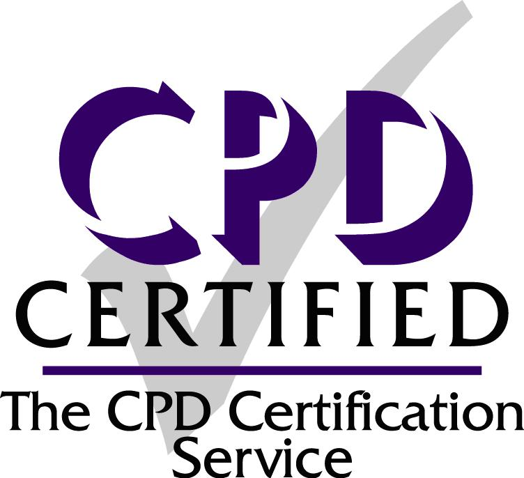 CPD Certified