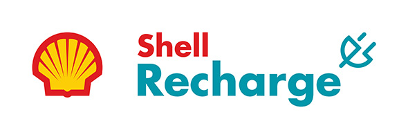 Shell Recharge logo