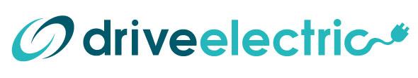 DriveElectric logo