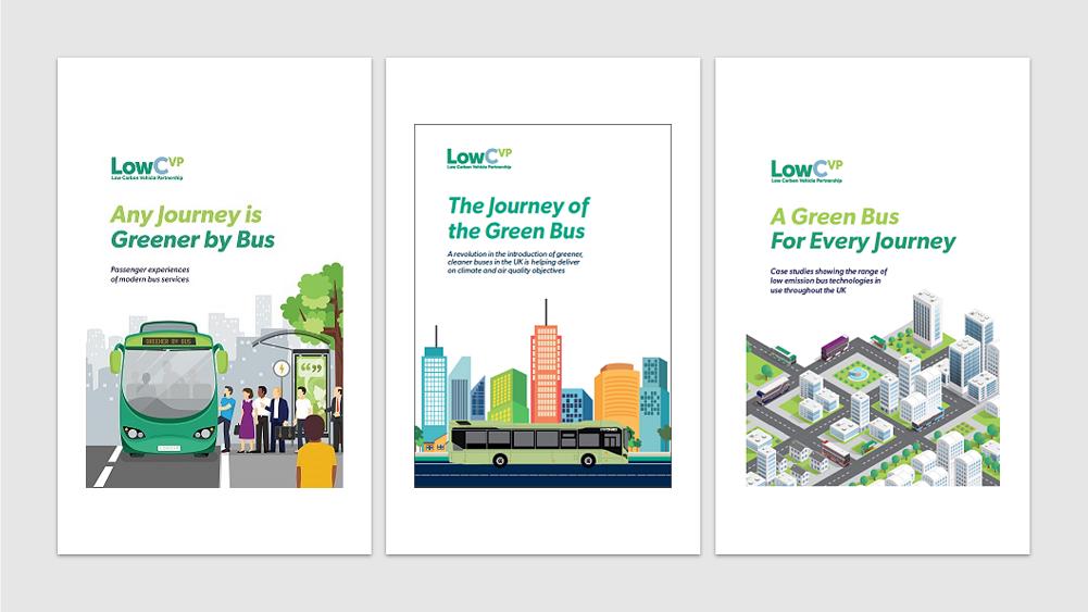 LowCVP's LEB Publications