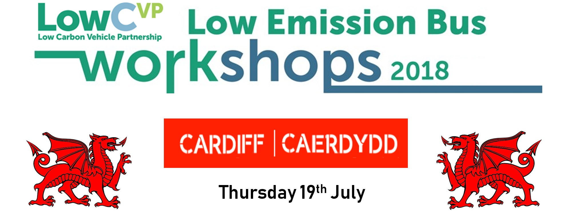Cardiff Workshop Banner