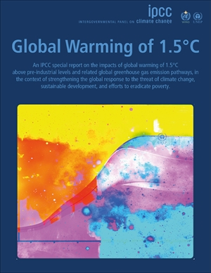 "Climate report: achieving 1.5°C target requires ""unprecedented changes in all aspects of society"""