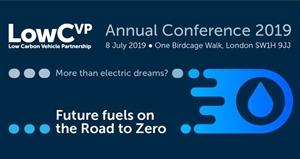 Conference highlights priorities beyond electrification needed to deliver 'net zero' climate targets for road transport