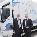 Andrew Jones MP and Darran Messem, LowCVP