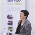 Valerie Shawcross, Deputy Mayor for London for Transport