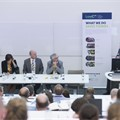 Panel on 'Future vehicles: Delivering lower carbon & cleaner air'