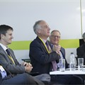 Panel on 'The energy infrastructure for future mobiltiy'