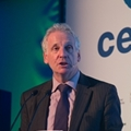 Cenex Chairman, Brendan Connor