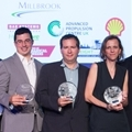 All of the 2016 LowCVP Low Carbon Champions Awards winners