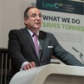 Michael Ellis MP, transport minister, LowCVP Conference 2019 (2)