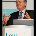 Graham Smith, LowCVP Chair
