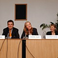 Panel on regulation of CO2 from vehicles, chaired by Juliette Jowit of The Observer.
