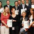 Winners of the Cars NOT Carbon Advertising Competition
