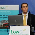 Jonathan Murray, LowCVP Deputy Director