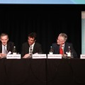 Panel: Low cost, lower carbon - transport solutions in an age of austerity