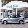 Drive the Future - VW Polo Blue Motion