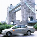 Toyota DCAT Tower Bridge