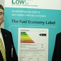 Director Greg Archer & LowCVP Chair Graham Smith