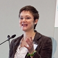 Konstanze Scharring, Head of Public Policy and Vehicle Legislation, SMMT