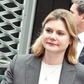 Rt Hon. Justine Greening MP