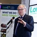 Lord Deben, Chairman, Climate Change Committee