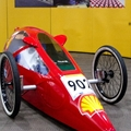 Shell Eco-Marathon winner