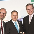 Low Carbon Car/Van Manufacturer of the Year - BMW Group