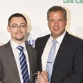 Low Carbon Vehicle Operator of the Year - Reading Buses