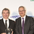 2014 Award for Low Carbon Innovation by an SME - Celtic Renewables