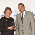 Outstanding Individual in Promoting Lower Carbon Transport - Professor Dame Julia King