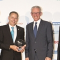 'Grand Prix' Award: Outstanding Achievement in Low Carbon Transport - BMW Group
