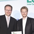 Tesla - Runners up in Low Carbon Car /Van Manufacturer of the Year category
