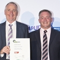 Gas Bus Alliance - Highly Commended in Low Carbon Fuel Initiative of the Year category