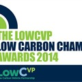 Low Carbon Champions Awards Logo