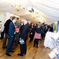Parliamentary Reception, 9 March 2015