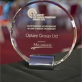 'Grand Prix Award': Outstanding Achievement in Low Carbon Transport (Winner of winners)