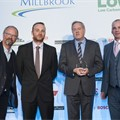 Low Carbon Car /Van Manufacturer of the Year Winner: Mitsubishi Motors UK