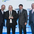 Low Carbon Road Transport Initiative of the Year