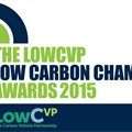 LowCVP Awards Logo