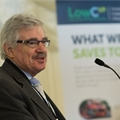 Lord Larry Whitty, President of Environmental Protection UK