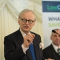 Lord Deben, Chair of the Climate Change Committee