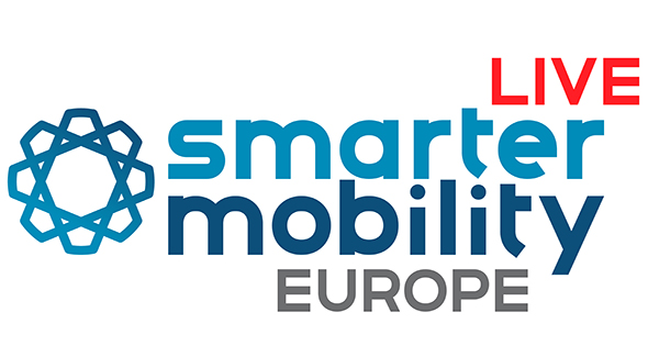 Smarter Mobility Europe LIVE